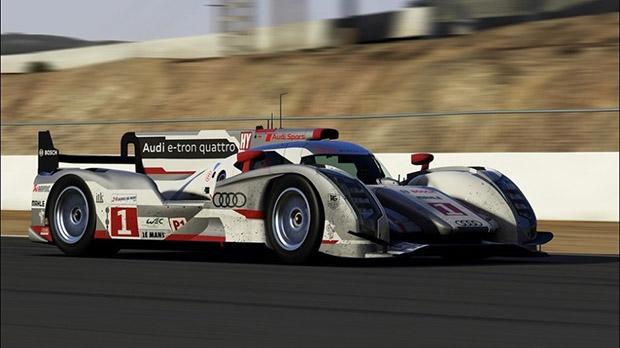 Forza5 (Foto: Forza5)