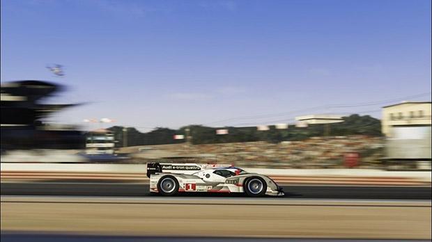 Imagens de Forza Motorsport 5 mostram novos carros e circuitos (Foto: Divulgação)