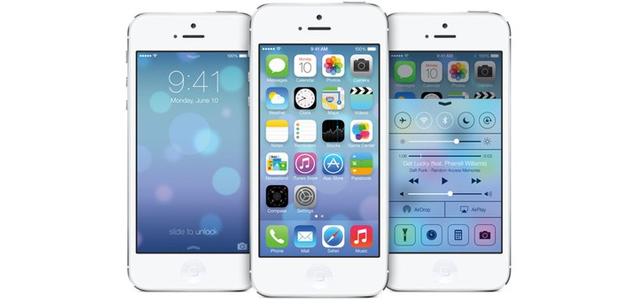 iPhone 5S está próximo de chegar (Foto: Divulgação)