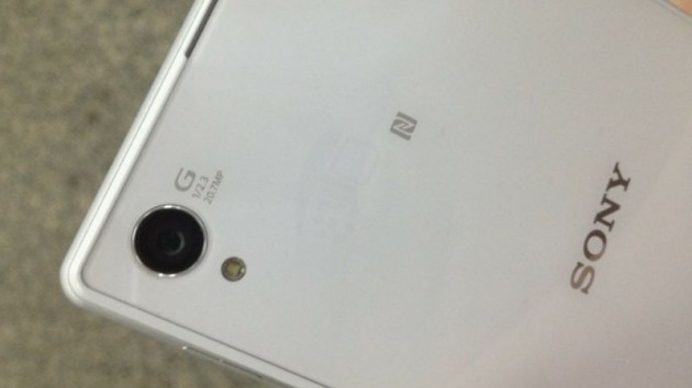 Xperia Z1 Mini será tão poderoso quanto irmão top de linha Z1 (Foto:Reprodução/Tecnobuffalo) (Foto: Xperia Z1 Mini será tão poderoso quanto irmão top de linha Z1 (Foto:Reprodução/Tecnobuffalo))