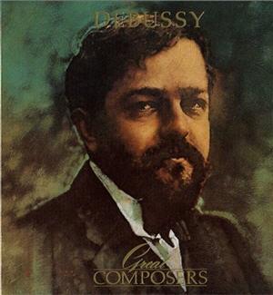 Debussy tem diversos sucessos instrumentais (Foto: Reprodução/LastFM)