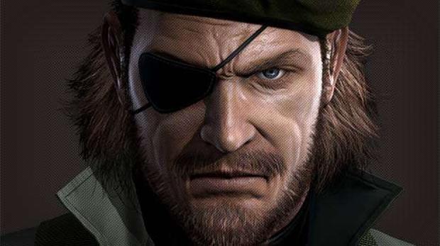 Metal Gear é destaque na Xbox Live (Foto: Divulgação)