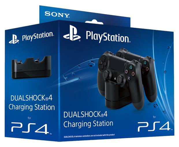 Sony lançará estação oficial para recarga de joysticks DualShock 4 (Foto: We see in Pixels)