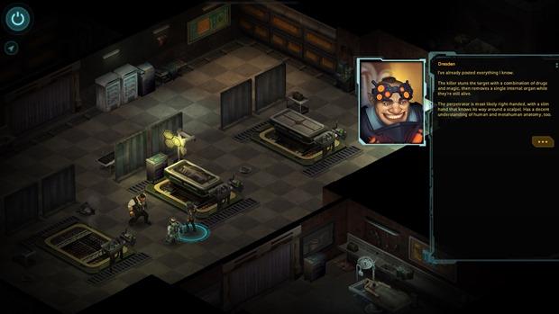 Shadownrun é ambientado em um mundo onde magia e tecnologia convivem lado a a lado (Foto: Divulgação)