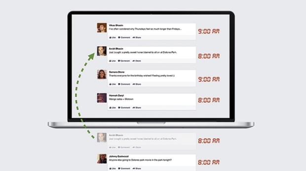 Facebook quer melhorar exibição de conteúdo no feed (Foto: Divulgação)