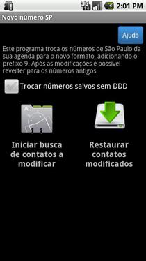 Novo Número Brasil (Foto: Divulgação)