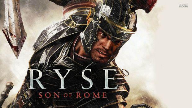 Ryse: Son of Rome é um dos exclusivos mais aguardados do Xbox One (Foto: Divulgação)