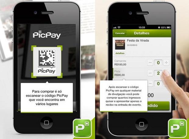 Compre e pague de um jeito fácil com PicPay (Foto: Divulgação)