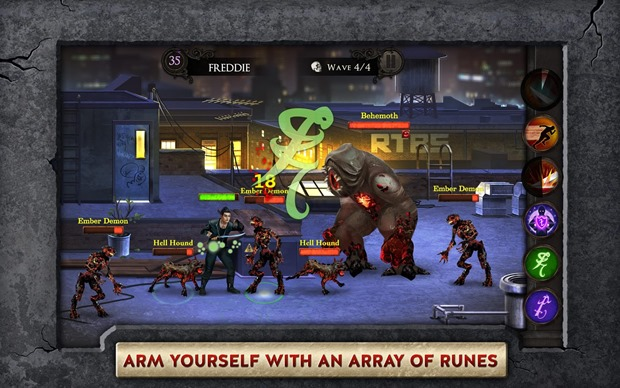 The Mortal Instruments é uma aventura sombria de caça aos monstros (Foto: Divulgação)