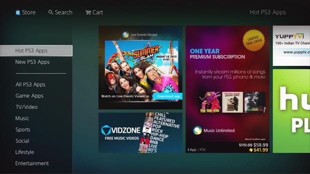 Siga para o menu de aplicativos e clique no Live Event Viewer. (Foto: Reprodução)