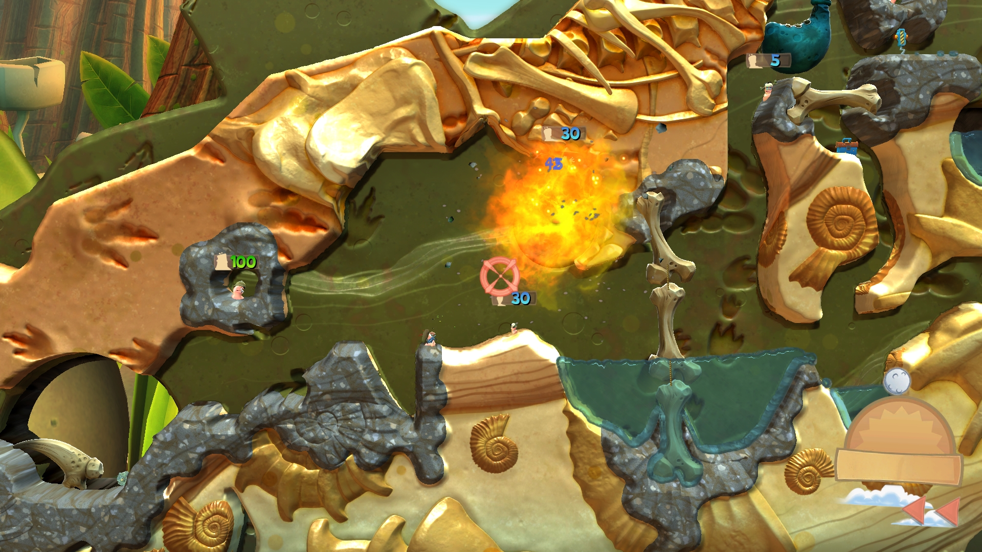 worms-clan-wars-explosion-screen