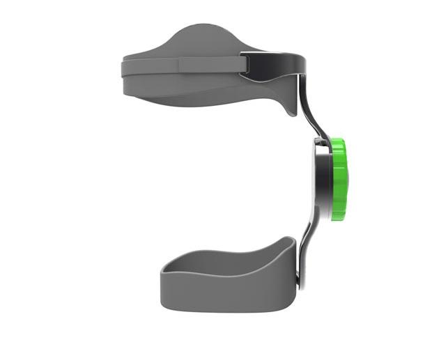 Activ, o dispositivo que carrega bateria usando energia do joelho (Foto: Reprodução/yankodesign)