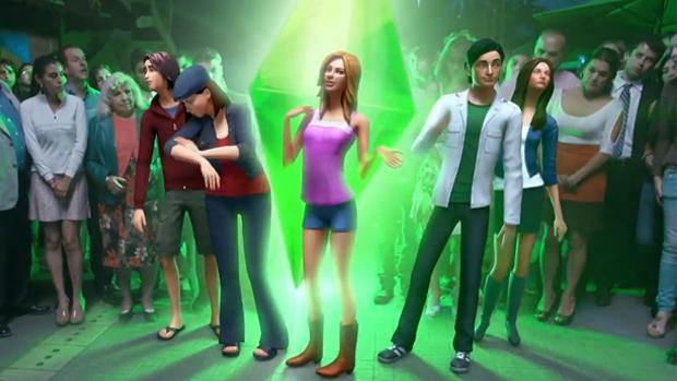 Os Sims estão de volta em The Sims 4! Confira as novidades (Foto: Reprodução)