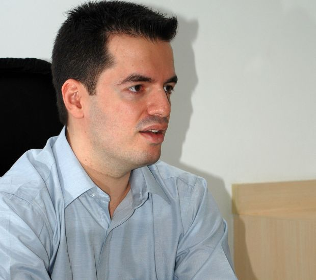 Além de organizador da BGS, Marcelo Tavares é fã dos games desde os sete anos (Foto: Divulgação/BGS)