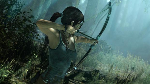 Katniss venceria Lara em uma apresentação para os idealizadores. (Foto: Divulgação)