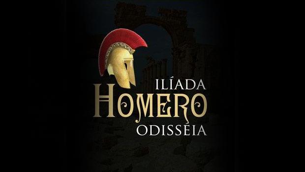 Obras de Homero poderiam recontar trajetória dos deuses gregos nos jogos. (Foto: Divulgação)