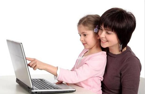 Cuidado especial com privacidade protege crianças na Internet (Foto: Reprodução) (Foto: Cuidado especial com privacidade protege crianças na Internet (Foto: Reprodução))