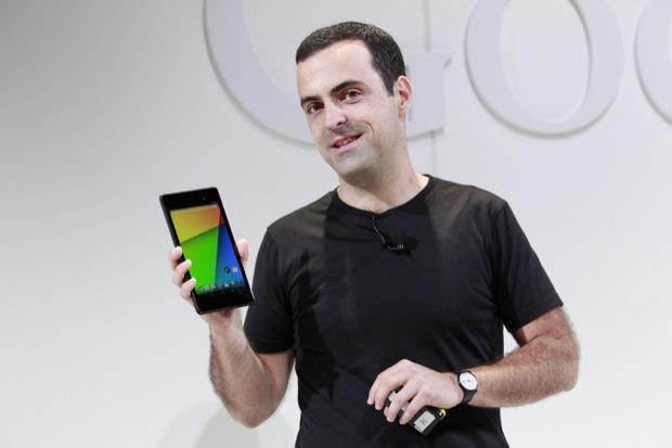 Brasileiro responsável pelo Android troca Google por gigante chinesa (Foto: Reprodução/NBC News)