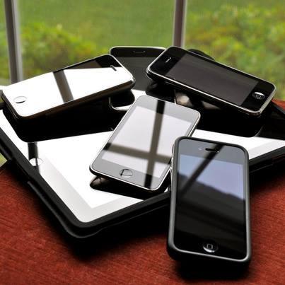 iPhone, iPad e Mac travam com código em árabe (Foto: Reprodução/Norton)