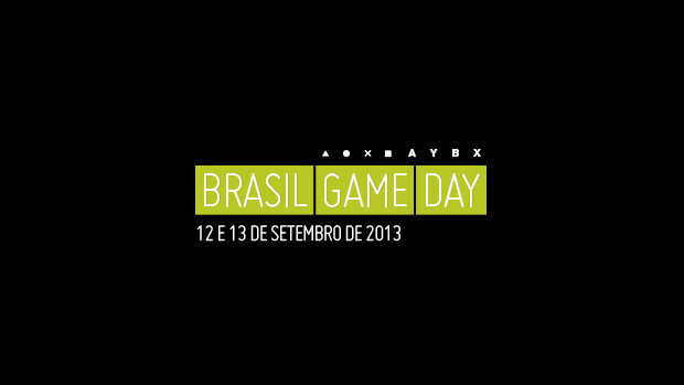Promoção do Brasil Game Day dará Xbox One e PlayStation 4. (Foto: Divulgação)