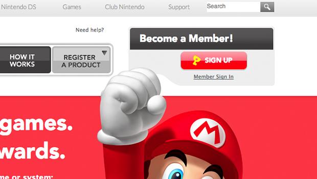 Como ganhar jogos no Nintendo Club (Foto: Reprodução/Murilo Molina)