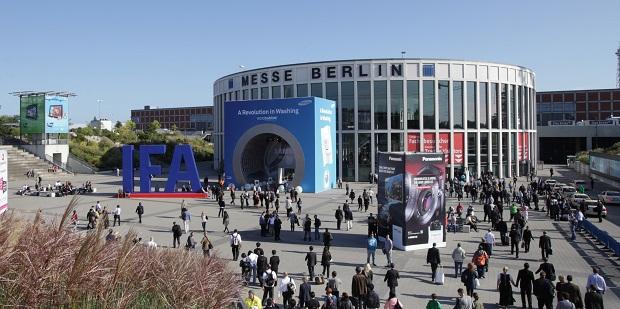 IFA 2013 acontece em Berlim do dia 6 à 11 de setembro (Foto: Divulgação)