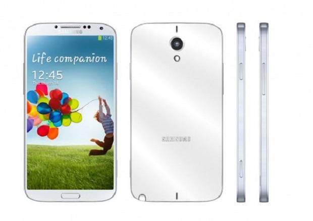 Galaxy Note III terá tela maior de 5,7 polegadas (Foto: Reprodução/GottaTheMobile)