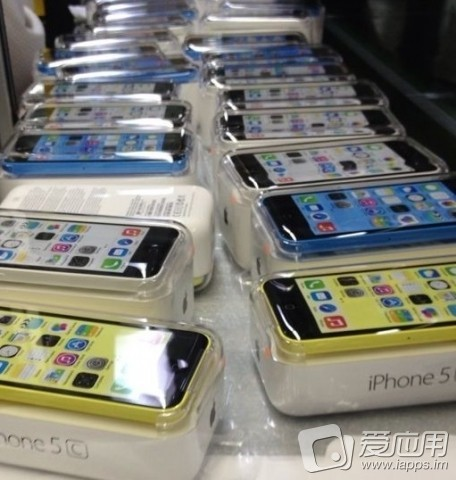 iphone5c-bunch