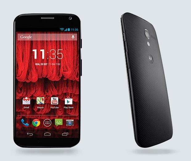 Motorola Moto X (Foto: Divulgação/Motorola) (Foto: Motorola Moto X (Foto: Divulgação/Motorola))