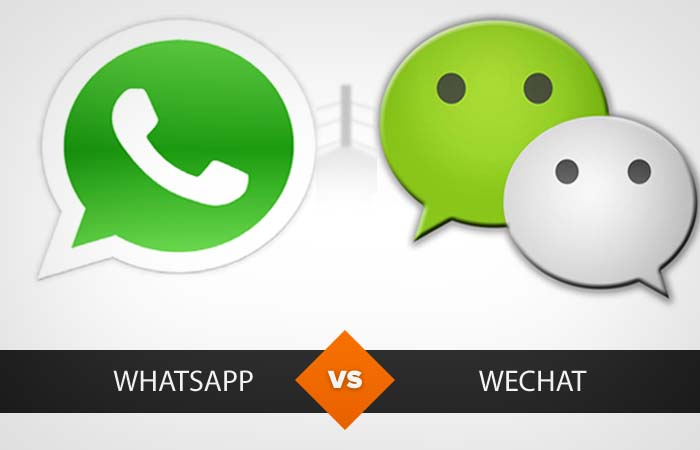 WhatsApp (Foto: TechTudo)