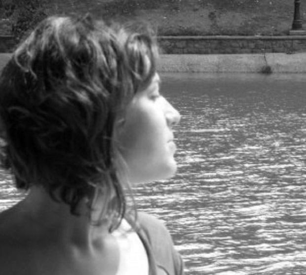 Luiza Silva, brasileira que desenvolveu o Atomium (Foto: Reprodução/ electroluxdesignlab) (Foto: Luiza Silva, brasileira que desenvolveu o Atomium (Foto: Reprodução/ electroluxdesignlab))