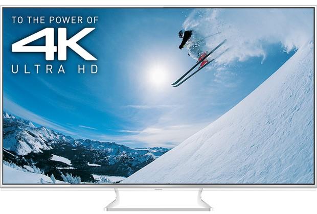 TV Ultra HD com HDMI 2 vai custar 6 mil dólares (Foto: Divulgação)