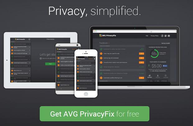 Faça o download da extensão no site do AVG (Foto: Reprodução/Thiago Barros)
