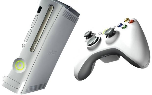 Xbox 360 terá suporte e 100 novos jogos até 2016, segundo Microsoft Xbox-360
