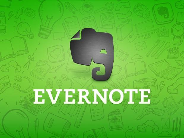evernote (Foto: Divulgação)