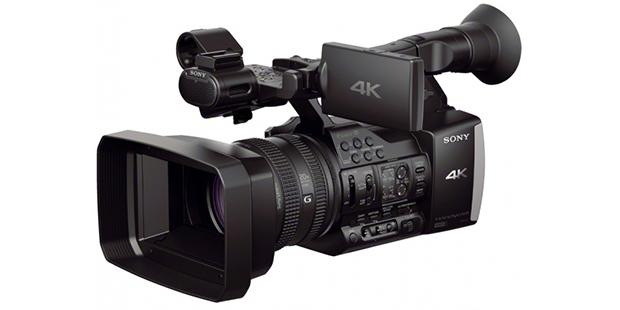 Filmadora lançada na IFA faz imagens em 4K e tem controles manuais (Foto: Reprodução/Sony) (Foto: Filmadora lançada na IFA faz imagens em 4K e tem controles manuais (Foto: Reprodução/Sony))