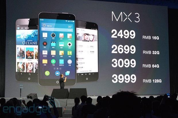 MX3 tem hardware de qualidade e preço relativamente baixo (Foto: Reprodução/Engadget)