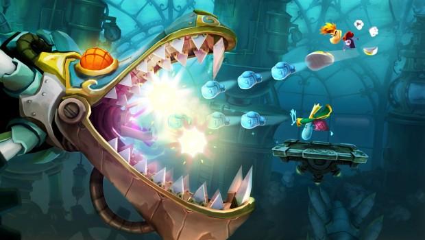 Rayman Legends marca retorno brilhante do herói da Ubisoft (Foto: Divulgação)