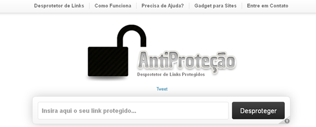 antiprotecao
