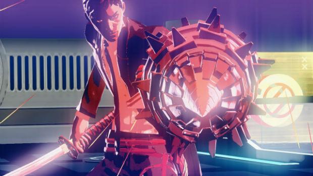 A furadeira é uma das melhores armas do jogo, não deixe de pegá-la (Foto: Destructoid)