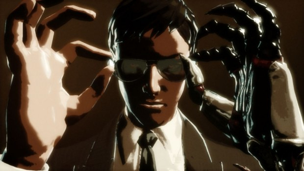 Se ficar travado, Mondo pode saber o que fazer com sua Mondo Vision (Foto: nzgamer.com)