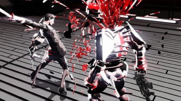 Converta o sangue de seus inimigos em energia para você (Foto: gamesradar.com)