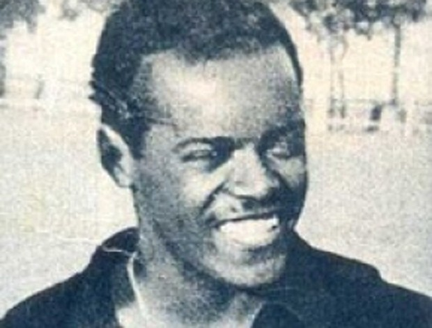 Leônidas da Silva foi artilheiro da Copa do Mundo de 1938 (Foto: Reprodução/ Site Oficial do Flamengo)