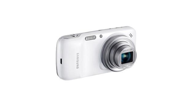 Diferencial do novo aparelho da Samsung é zoom óptico de 10x (Foto: Divulgação)