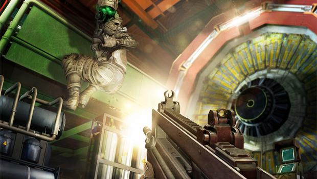 Blacklist traz modo multiplayer diferenciado. (Foto: Divulgação)