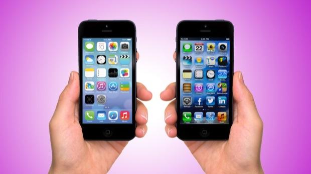 Como e quem pode atualizar para o iOS 7 (Foto: Reprodução/Mashable)