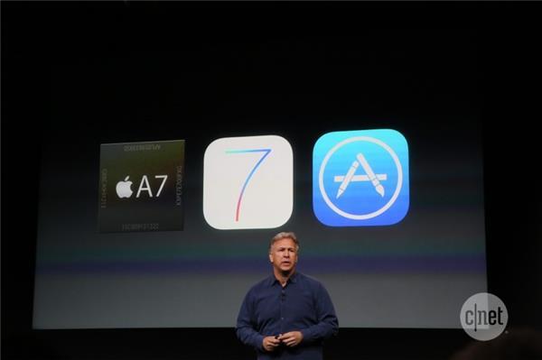 iPhone 5S terá processador super poderoso (Foto: Reprodução/CNET)