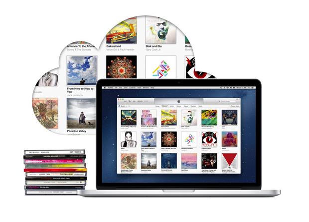 Novo iTunes Radio vai funcionar em Mac, PC, iPods, iPads e iPhones (Foto: Divugação)
