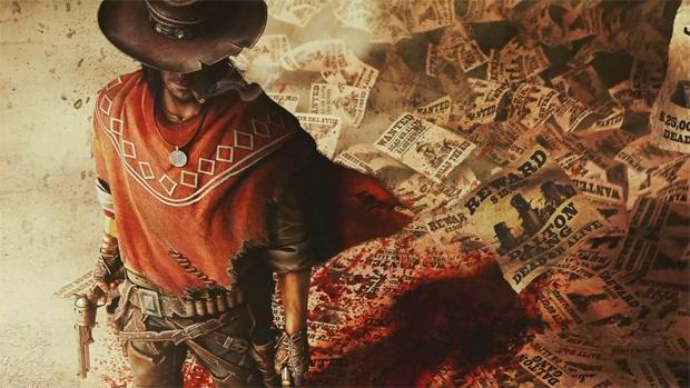 Call of Juarez: Gunslinger (Foto: Divulgação)