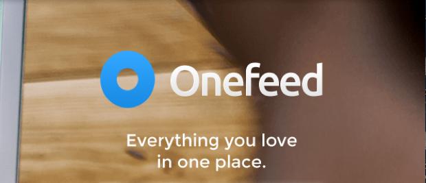 One Feed reúne notícias e rede sociais em uma nova aba do Chrome (Foto: Divulgação)